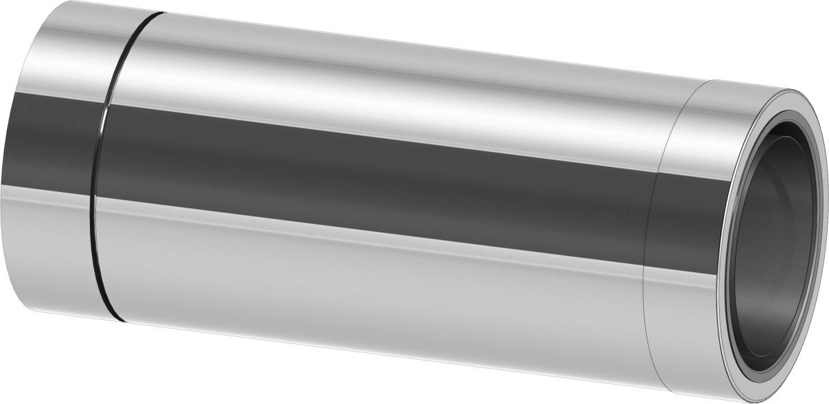 Wanddurchführung 44 cm kürzbar