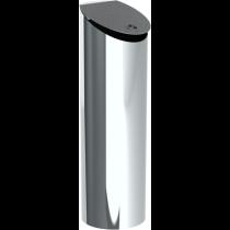 Einwurfterminal mit Muschelgriff, Höhe 98 cm
